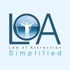 Law of Attraction Logo